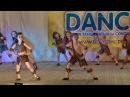 Школа Танца BABYDANCE- Чита Гости из Мадагаскара группа 6-8 лет