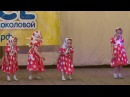 Школа Танца BABYDANCE Жили у бабуси два веселых гуся. дети 3-4 года