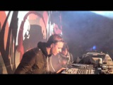 Ed Rush live on Overkill at Glade 2011