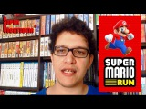 Super Mario Run, Pokémon Go e o Meu Erro