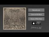 Gorguts - Pleiades' Dust