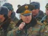 Война в Чечне Прокляты и забыты