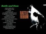 U2 Album Rattle and Hum Full HQ 1988