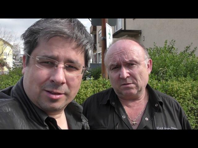 Erpressung der Eidesstattlichen Versicherung mit Haftandrohung durch GV Lucie Springer in Waiblingen