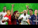 Jugadas Legendarias - Ronaldinho,Zlatan,Messi,Zidane,Cristiano,Henry - the best football