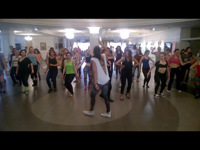 Salsa girls- Yuliet
