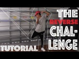 Dance Tutorial  How to Reverse Nae Nae!  Learn to Reverse ALL the Dance Moves  #ReverseChallenge