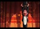 Очень прикольный мультик pixar про зайца который очень хотел морковку