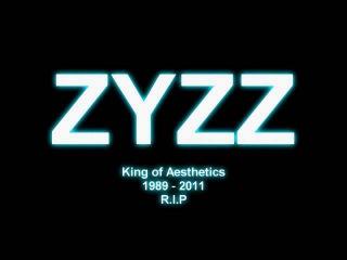 Zyzz - Aesthetics Era