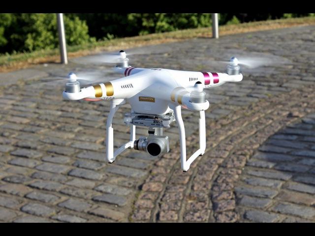 Кампанія «GoPro» выпусціла дрон, які можна насіць у заплечніку / Дэвайс | Дрон компании «GoPro»
