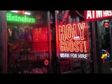 Hanni El Khatib - Two Brothers (Holy Ghost! Remix)