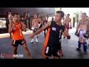 10 Muay Thai Techniques