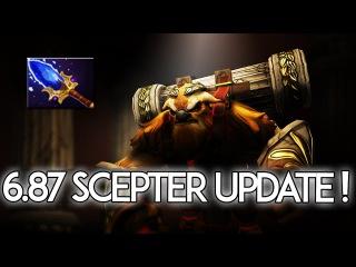 Patch Changes Dota 2 - Earthshaker Aghanim's Scepter Rework!