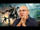 Обзор Titanfall 2 - потрясающий сингл, основной конкурент Call of Duty: Infinite Warfare