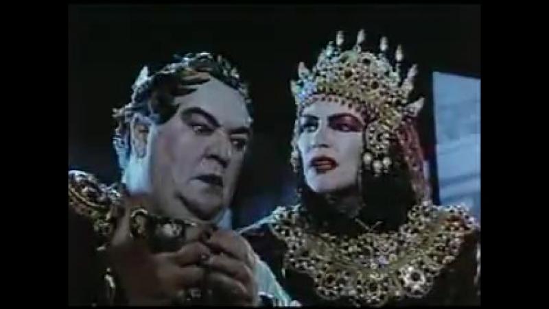 Кен Рассел Последний танец Саломеи Ken Russell Salome's Last Dance 1987 Великобритания США