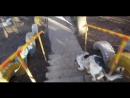 29.03.2016г ... 2 часть .  Бирюлёво - западное . Прогулка с собаками в парке у Храма .