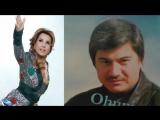 Узбекская песня Uzbek song Юлдуз Усманова Охунжон Мадалиев Айтишув Туркман киз 1