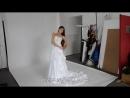 Saju90, Photoshoot in wedding dress (2013)