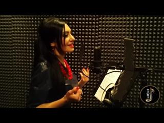 Simona Simonova & Gagik Grigoryan-Siro Jampha-Toto Music Production_TubeID.Net