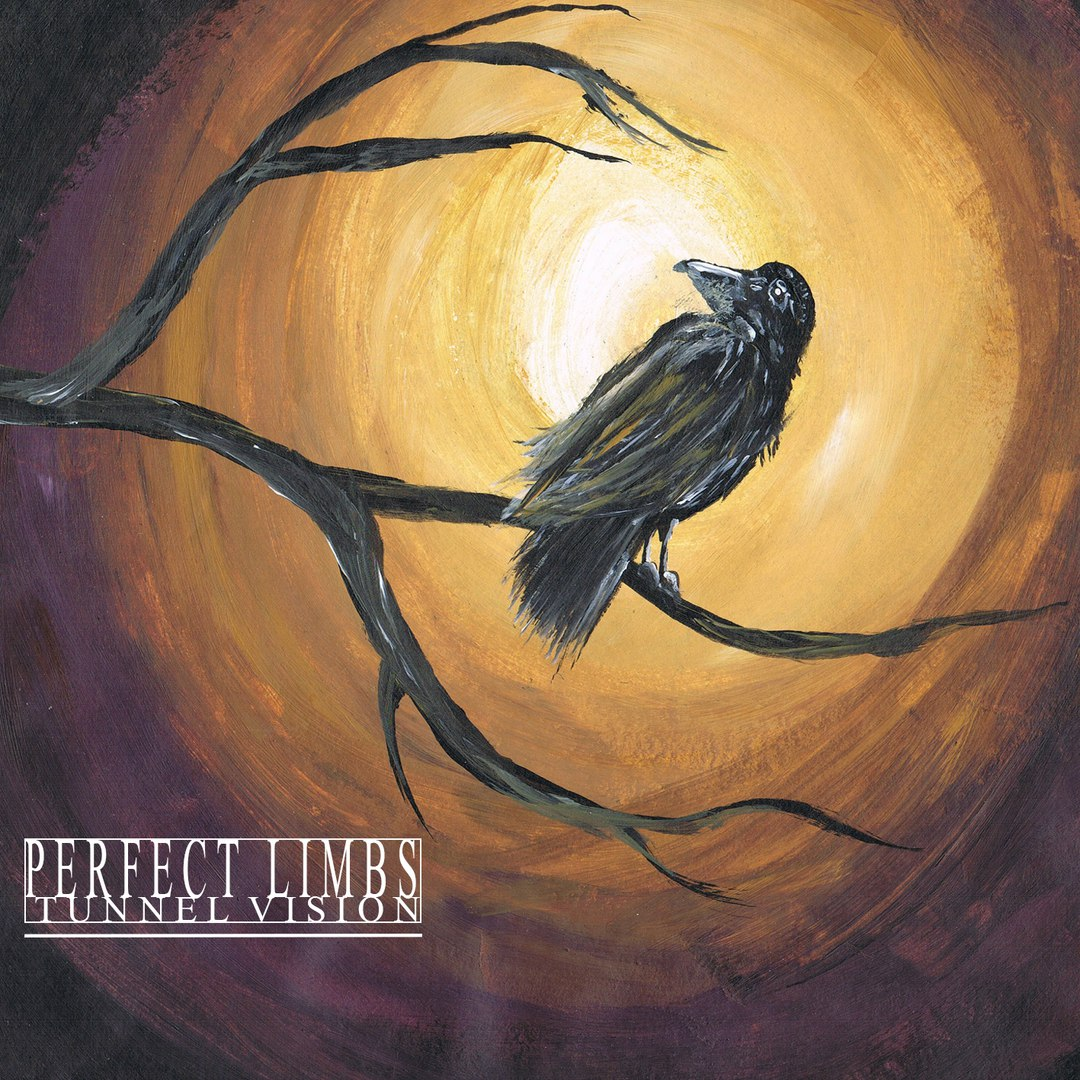 Perfect Limbs - Tunnel Vision [EP] (2016)