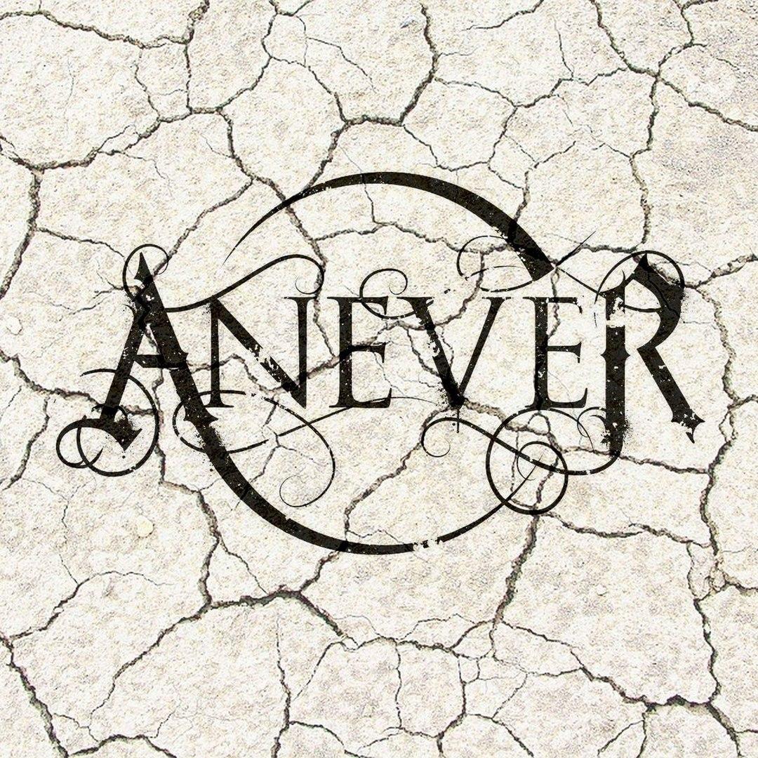 Anever - Anever [EP] (2016)