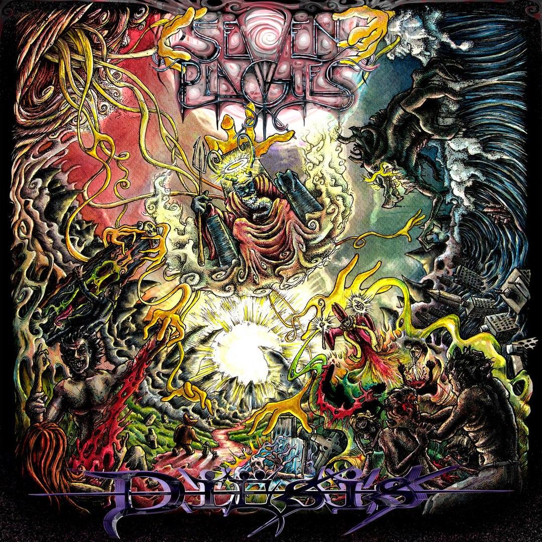 Diësis - Seven Plagues (2016)