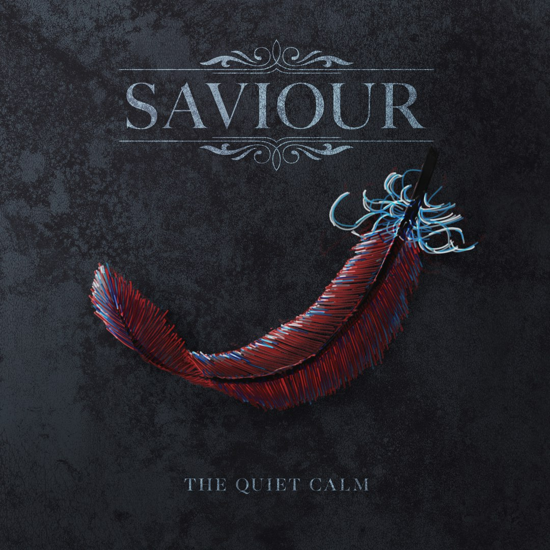 Saviour - The Quiet Calm [Single] (2016)