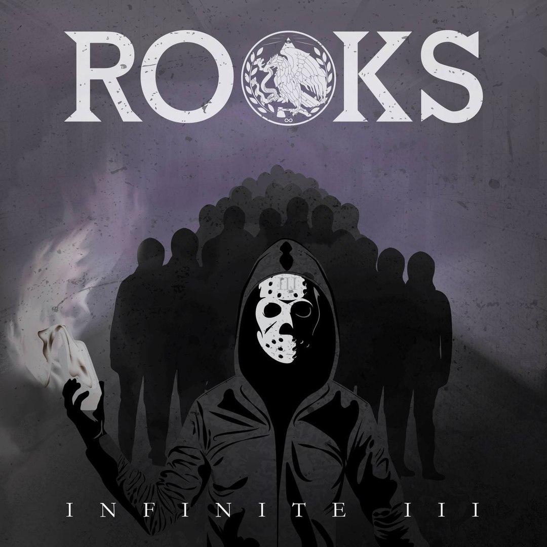 Rooks - Infinite III [EP] (2016)