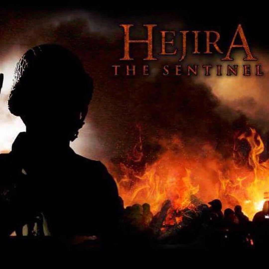 Hejira - The Sentinel (2016)