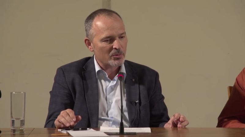 Záznam debaty s velvyslankyní ČR v Sýrii paní Evou Filipi a velvyslancem ČR v Izraeli panem Ivo Schwarzem