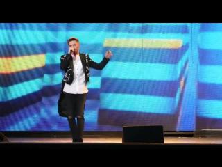 Ваня Чебанов X Краса России 2016 (Live )