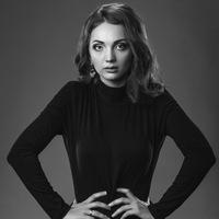 Кристина Устимкина