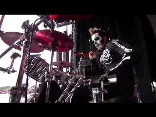 Five Finger Death Punch - Jekyll and Hyde (Live Reading & Leeds Festival 2016)