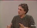 Andrzej Zulawski, Sophie Marceau à propos de L'amour braque