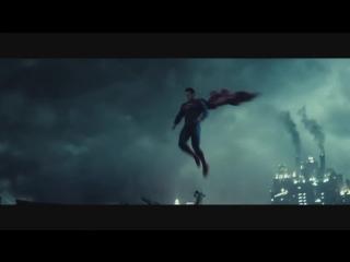 Бэтмен против Супермена (Клип №7) Batman vs Superman - Dawn of Justice - Papa Roach - Music Video