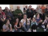 Концерт Софийская усадьба д. Мыза