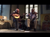 Tunes in the Church - Mick Conneely & Brendan Regan (Jig)