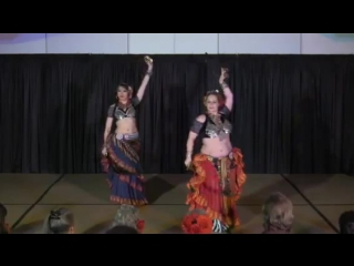 Damiana dance company - cues & tattoos 2016