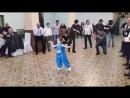 Маленькая принцесса танцует под индийскую музыку Arevik - 5 лет