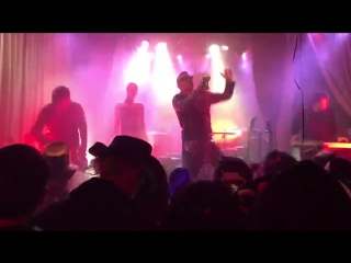 Julien-K - Flashpoint Riot (Bar Sinister New Years Eve NYE 2017)