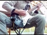 Metallica - Welcome Home (intro Cover)