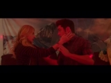 Chloe Moretz  and Zac Efron - deleted scene from Neighbours 2 - Part 1