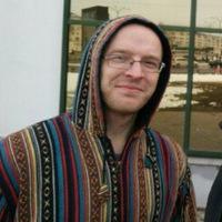 Андрей Бобрук