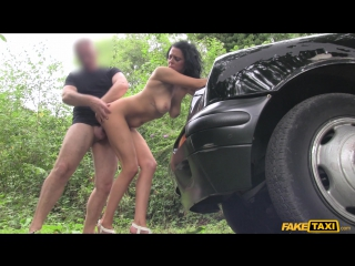 [faketaxisexyhub] jess scotland - scottish lass gets creampied [creampie,ass licking,all sex,new porn 2016]