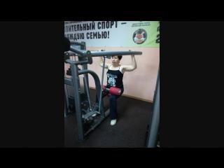 фитнес клуб физ-ра