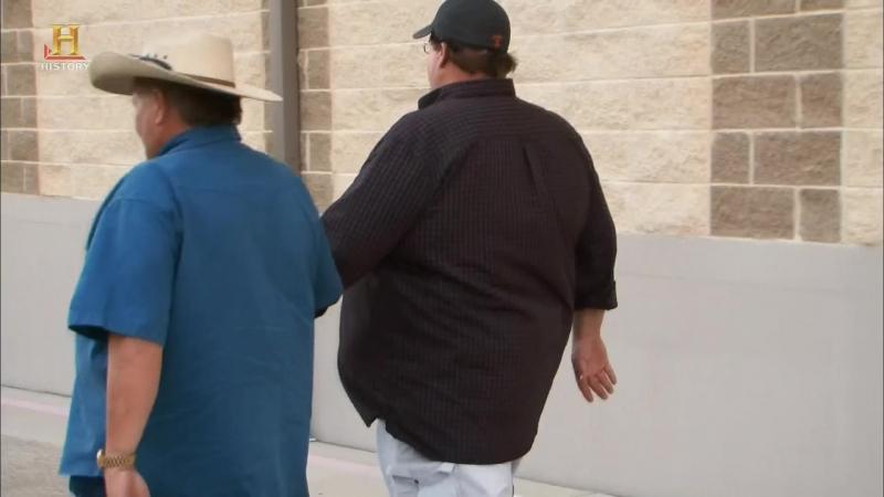 Хватай не глядя Техас 2 27 Мэр города денег Mayor of Money Town