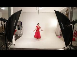 Mira Dance (part one) .