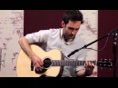 Julian Lage - Peru - Collings OM2H T Traditional