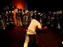 Jogo de Iuna -Abada Capoeira/Paraty
