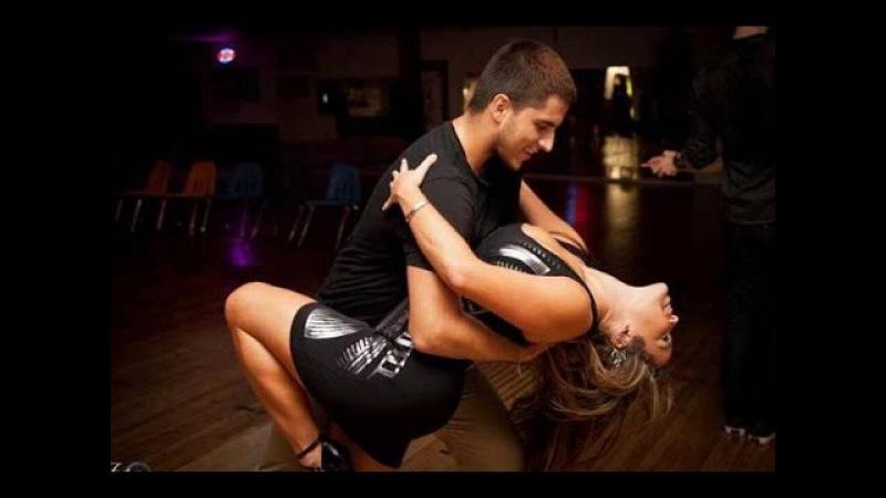 Учимся танцевать бачата или бачата для начинающих